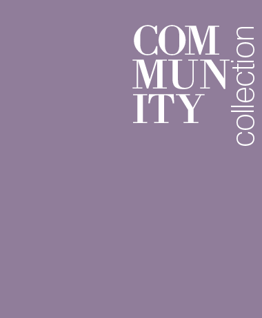 COMMUNITY COLLECTION