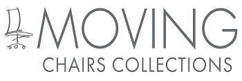Moving | Chairs Collections Logo